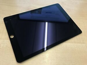 Apple iPad Air 2 2nd Gen A1566 A1567 Black LCD Screen Digitizer Display Grade-C