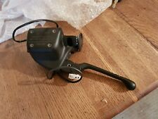 BMW R1100S/R1150R/RT/GS/R/RS - Maître cylindre embrayage