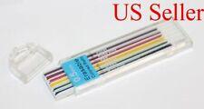Erasable Color  refill Pencil lead 0.5mm .5