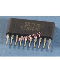 (1PCS) SANKEN STA464C SIP-10 Integrated Circuit