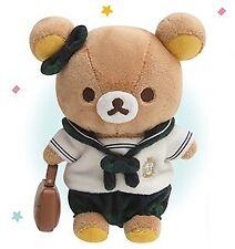 Rilakkuma Plush Doll 11th Anniversary San-X Japan Store Limit