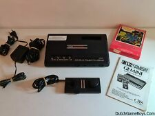Gemini Video Game System - CBS Coleco - Wizard of Wor Game