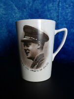 Vintage 1920/30s HRH PRINCE OF WALES (Edward VIII) Rare Royal Commemorative MUG