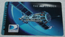 Directv Satellite Card Tv Cable Access 2010