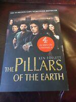 The Pillars of the Earth: TV Tie-in, Follett, Ken,