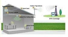 Antena GSM amplificador de señal, augmenta cobertura teléfono móvil 900mhz