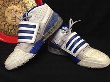 Vtg 2008 Adidas Kevin Garnett 12 THE MAN CHILD Basketball Shoes Art 355338 Sz 11
