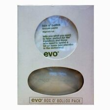 Evo Box O'Bollox Who's Your Daddy Pack with FREE Soap