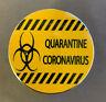 Details about  /Caution Quarantine D1 Aluminum Herb Grinder 56mm 4 Piece Hand Mueller