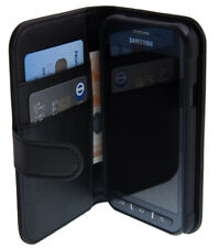 Case Cover For Samsung Galaxy Xcover 4 magnetic Flip Leather Wallet Card phone