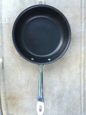 "All Clad NS1 Series 8"" 8 Inch Nonstick Stainless Frying Fry Pan Skillet USA"