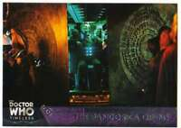 2016 Topps Doctor Who Timeless Trading Card #75 The Pandorica Opens