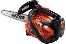 MOTOSEGA A SCOPPIO Echo CS 280TESC barra 25 cm, super leggera da potatura, PRO