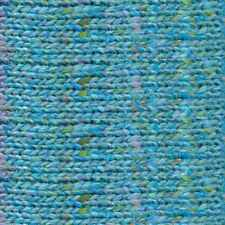 NORO ::Tokonatsu #21:: cotton silk viscose yarn Turquoise 40% OFF!
