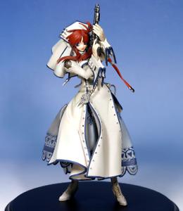 Trinity Blood: Esther Blanchett Figure// President Japan// JPN Import// MIB