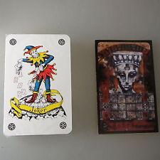 Holland Casinos: Poker Deck Astrid Engels - UNBESPIELT (44045)