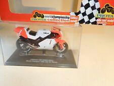 ++ GT02 1/22 ITALERI PROTAR 500cc motoGP YAMAHA YZR OWEO Wayne Rainey NEU OVP
