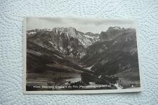Aflenz 1929 - Fölz Eingang