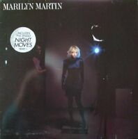 Marilyn Martin Same (1986) [LP]