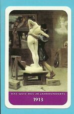 Pygmalion George Bernard Shaw Cool Collector Card from Europe