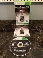 Rocksmith - (XBOX 360, 2011)  *SHIPS SAME DAY*