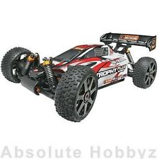 HPI Racing 1/8 Trophy Buggy Flux 2.4GHz RTR - HPI107016
