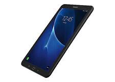 """Samsung Galaxy Tab E tablet - Android 7.0 - 16GB - 8"""" - 4G AT&T - SM-T377AZKAATT"""
