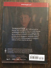 The Stolen Sapphire : A Samantha Mystery by Sarah Masters Buckey (2006,...#5022