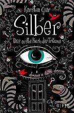 Silber - Das erste Buch der Träume: Roman von Gier, Kerstin | Buch | Zustand gut
