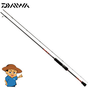 "Daiwa SILVER WOLF 73ML Medium Light 7'3"" bream fishing spinning rod 2018 model"