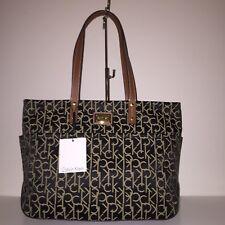 728e8121e Calvin Klein Canvas Tote Bags & Handbags for Women for sale | eBay