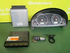 FORD MONDEO MK3 ECU KIT