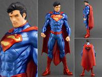 Neuf DC Comics Kotobukiya New 52 ARTFX+ Superman 1/10 Figure Statue 18cm NoBox