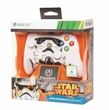 Xbox 360 Star Wars Stormtrooper Wired Controller