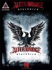 Alter Bridge Blackbird Play Chart Hit RISE TODAY Songs Guitar Tab MUSIC BOOK