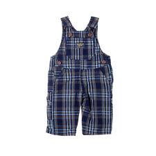 Karierte Baby-Hosen für Jungen aus 100% Baumwolle