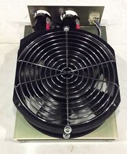 4089618 Comair Rotron Thermally Protected Model MR2B3 Cooling Fan w/ 2 Connector