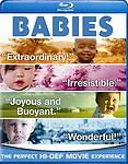 Babies (Blu-ray Disc, 2010)