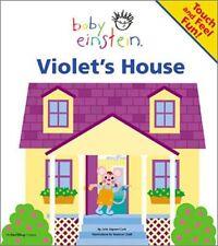 Baby Einstein: Violets House by Julie Aigner-Clark