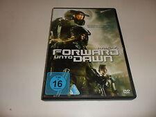 DVD  Halo 4 - Forward Unto Dawn