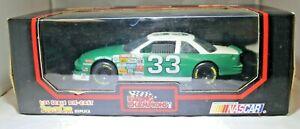 Racing Champions 1:24 1992 Diecast Car #33 Harry Gant Chevrolet