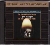 MAHAVISHNU ORCHESTRA+JOHN McLAUGHLIN:Inner Mounting Flame-Bill Cobham-MFSL-GOLD!
