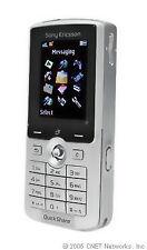 Sony Ericsson Handys ohne Vertrag mit Single-Core