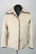 Gorgeous Vintage PATAGONIA Thick Pile Fleece Coat | Womens M | Jacket Retro