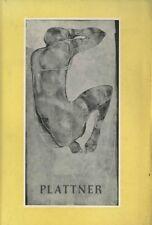 Karl Plattner.