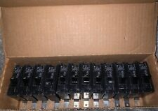 Box of 12 B120 Siemens / Ite Circuit Breaker 1Pole 20Amp 120 Vac New!