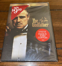 The Godfather - Widescreen Dvd - 2004 - New / Sealed