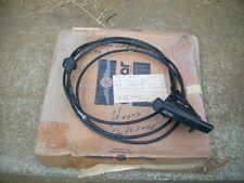 1976 77 78 79 Fury Charger Magnum Monaco Cordoba NOS MoPar HOOD RELEASE CABLE