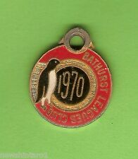 1970  BATHURST  RUGBY  LEAGUE  CLUB  MEMBER  BADGE #1733