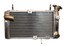 All Aluminum Radiator for 1999-2002 Suzuki SV650 & SV650S 1999 2000 2001 2002